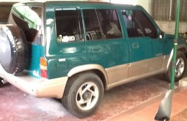 1998 Suzuki VITARA for sale
