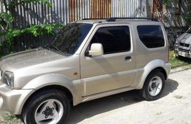 Suzuki Jimny 2003 for sale