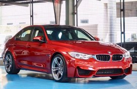 2016 BMW M3 FOR SALE