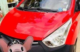 Hyundai Eon GL 2013 for sale