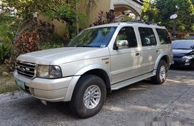 Ford Everest 2004 for sale