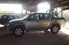 Mitsubishi Strada 3.2 liter Gls sport 4x4 diesel 2010 for sale