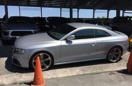 2011 Audi RS5 15km for sale