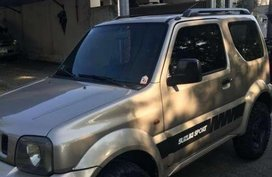 2003 Suzuki Jimny Vary fresh in/out FOR SALE
