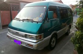 Mazda Power Van E2000 Green For Sale