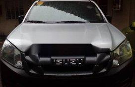 Isuzu D-max model 2016 FOR SALE