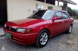 1995 Mazda 323 for sale