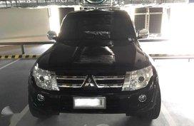 2013 Mitsubishi Pajero 3.8L V6 AT Gas for sale