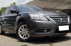2015 Nissan Sylphy 1.6 CVT Automatic for sale