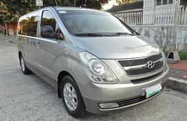 2013 Hyundai Grand Starex GOLD VGT CRDi AT for sale