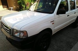 2004 Ford Ranger XL for sale