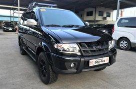 Bnew 2018 accquired Isuzu Sportivo X Black Edition MT for sale