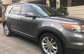 2012 Ford Explorer 4x4 at for sale