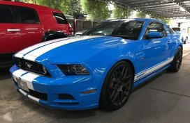 2014 Ford GT Mustang 5.0 loaded AT for sale