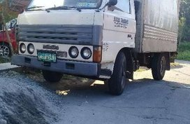 Mazda T2500 Titan Aluminum Van 90k for sale