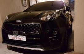 Sportage 2017 for sale