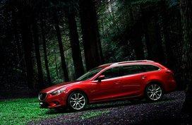 Mazda 6 2018 Philippines: Wagon model, Price, Specs, Interior & More