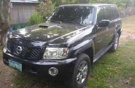 Nissan Patrol super safari 2007 for sale