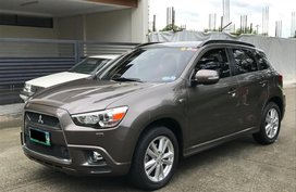 Mitsubishi ASX 2013 for sale