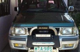 Isuzu HI-LANDER CROSSWIND xtrm 2001 mdl for sale