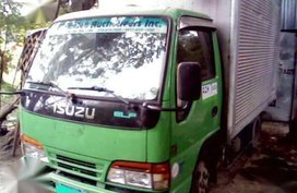 Isuzu elf closevan 2014 for sale