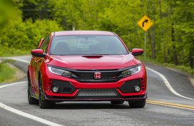 New Hondata tune adds an extra 47 hp, 92 Nm to the Honda Civic Type R
