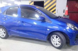 2015 Honda Brio hatchback casa maintained for sale