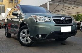 Like-new Subaru Forester 2.0iL AWD CVT Automatic 2014 for sale