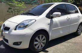 2010 Toyota Yaris like new for sale