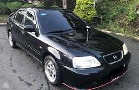 For sale Honda Integra sj 2002
