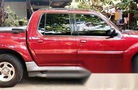 Ford Explorer Sport Trac 2003 Automatic / Gas / EFI
