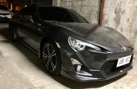 Toyota 86 TRD AT 2013 for sale