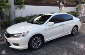 2014 Honda Accord 3.5L V6 for sale
