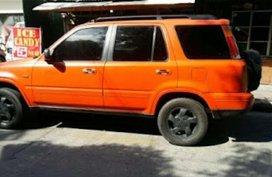 Honda CRV 1996 for sale