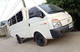Hyundai H100 2011 Low mileage Negotiable