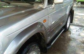 Hyundai Galloper 2 for sale