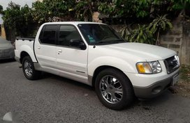 2002 Ford Explorer matic for sale