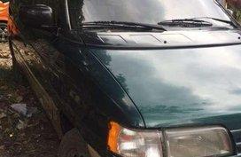 Rush sale Mazda MPV