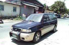 Mazda mpv Diesel 1997 for sale