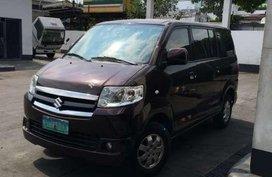 2012 Model Suzuki APV GLX for sale