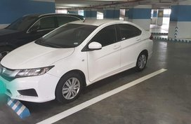 Honda City 2015 Manual Transmission for sale