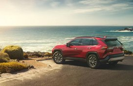 Will there be a 7-seat Toyota RAV4 2019?