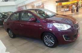 2018 Brand New Mitsubishi MiRage G4 GLX Manual