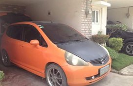 Honda Fit 2005 for sale