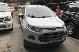 2016 Ford Ecosport automatic for sale