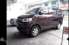 For SALE or Swap Suzuki APV GLX Gold Edition 2012