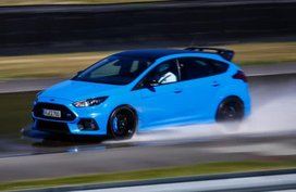 Next Ford Focus RS rumored to come in 2020 with 400 HP