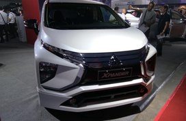 Mitsubishi Expander 2018 for sale
