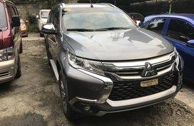 2016 Mitsubishi Montero Sport GLS automatic diesel for sale