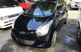 2016 Hyundai Eon GLX manual for sale